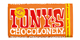 Chocoladereep Tony's Chocolonely